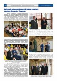 Wiadomości Sierakowickie 146 strona 4