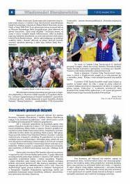 Wiadomości Sierakowickie 146 strona 8