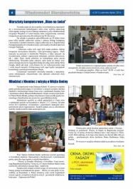 Wiadomości Sierakowickie 145 strona 6