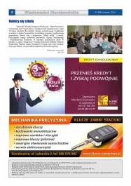 Wiadomości Sierakowickie 142 strona 2