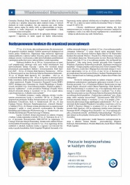 Wiadomości Sierakowickie 141 strona 6