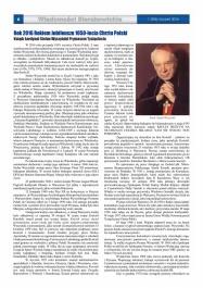 Wiadomości Sierakowickie 140 strona 6