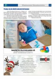 Wiadomości Sierakowickie 139 strona 3