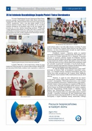 Wiadomości Sierakowickie 139 strona 6