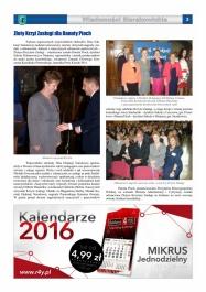 Wiadomości Sierakowickie 138 strona 3
