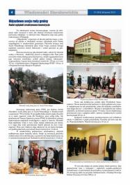 Wiadomości Sierakowickie 138 strona 4