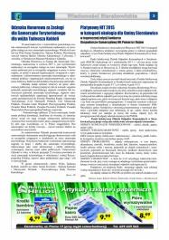 Wiadomości Sierakowickie 136 strona 3