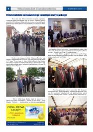 Wiadomości Sierakowickie 134 strona 4