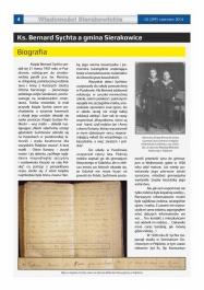 Wiadomości Sierakowickie 133 strona 4