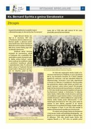 Wiadomości Sierakowickie 133 strona 7