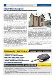 Wiadomości Sierakowickie 131 strona 2