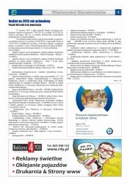 Wiadomości Sierakowickie 130 strona 3