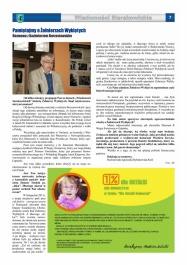 Wiadomości Sierakowickie 130 strona 7