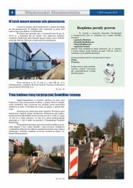 Wiadomości Sierakowickie 129 strona 4