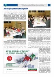 Wiadomości Sierakowickie 129 strona 7