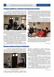 Wiadomości Sierakowickie 153 strona 6