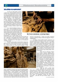 Wiadomości Sierakowickie 154 strona 7