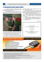 Wiadomości Sierakowickie 155 strona 2