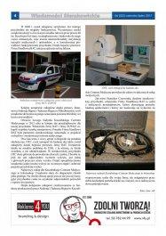 Wiadomości Sierakowickie 155 strona 4