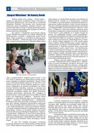 Wiadomości Sierakowickie 155 strona 6