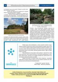 Wiadomości Sierakowickie 156 strona 4