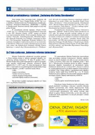 Wiadomości Sierakowickie 156 strona 8
