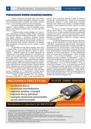 Wiadomości Sierakowickie 324 strona 2