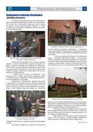 Wiadomości Sierakowickie 328 strona 7