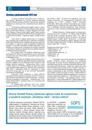 Wiadomości Sierakowickie 330 strona 7