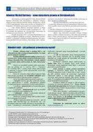 Wiadomości Sierakowickie 333 strona 2