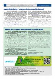 Wiadomości Sierakowickie 331 strona 2