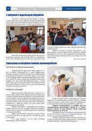 Wiadomości Sierakowickie 331 strona 4
