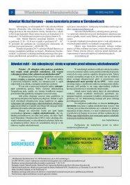 Wiadomości Sierakowickie 332 strona 2