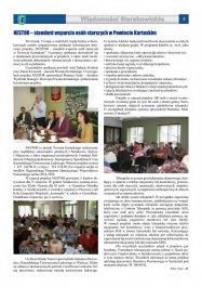 Wiadomości Sierakowickie 332 strona 3