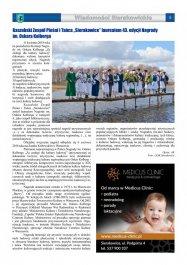 Wiadomości Sierakowickie 332 strona 5