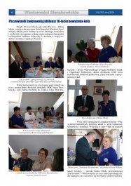 Wiadomości Sierakowickie 332 strona 6