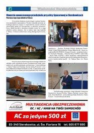 Wiadomości Sierakowickie 336 strona 3