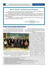 Wiadomości Sierakowickie 337 strona 2