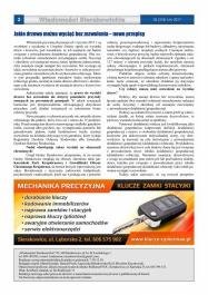 Wiadomości Sierakowickie 151 strona 2