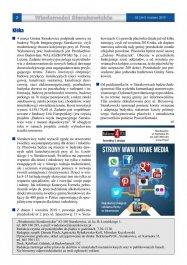 Wiadomości Sierakowickie 341 strona 2