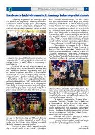 Wiadomości Sierakowickie 341 strona 7