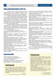 Wiadomości Sierakowickie 150 strona 4