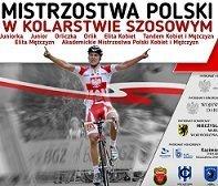 Mistrzostwa Polski w Kolarstwie Szosowym 17–20 czerwca 2021