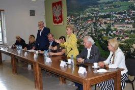 Spotkanie Przedsiębiorców z Parlamentarzystami