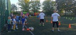 Dzień Sportu w Sierakowicach