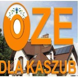 Czekamy na rozstrzygnięcie konkursu o dofinansowanie - OZE dla KASZUB