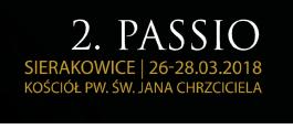 2.PASSIO – cykl koncertów