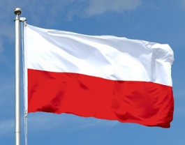 Flaga narodowa dla każdej rodziny