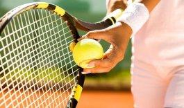 Turniej tenisa ziemnego Orlik Open V