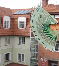 Gmina Sierakowice uzyskała dofinansowanie na kolektory słoneczne i pompy ciepła